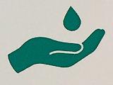 Hand Sanitiser Labels